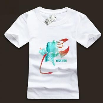 DOTA 2 Nerubian Weaver Defense Of The Ancients t-shirt