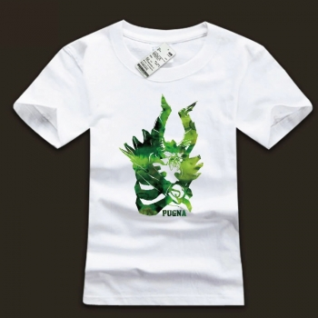 Pugna Hero T-shirt Defense of The Antients Themed Tee For Mens