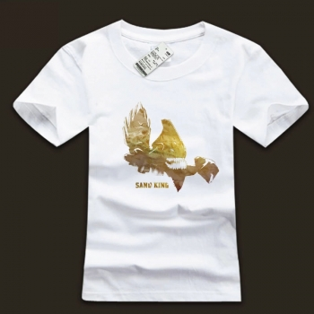 DOTA 2 Sand King Defense Of The Ancients teeshirt