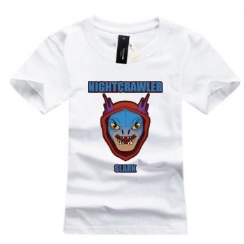 DOTA 2 Slark Cotton tshirt