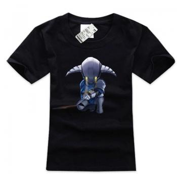 DOTA 2 Sven O-neck tee shirt