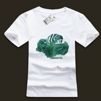DOTA 2 Tidehunter Computer Game shirt