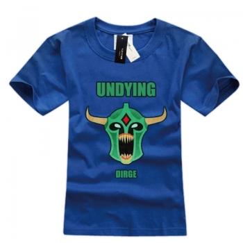 DOTA 2 Undying O-neck shirt