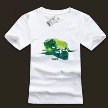 DOTA 2 Viper Computer Game shirt