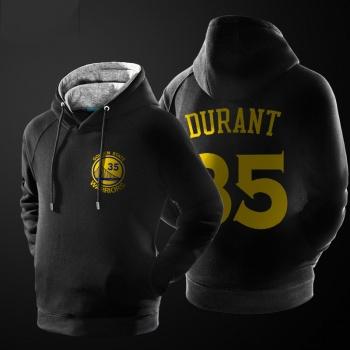 NBA Kevin Durant Sudadera Hombre Negro Suéter