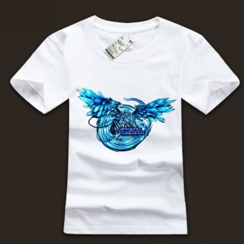 League of leagends LOL Anivia Mens Tee Shirts