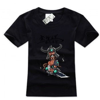 Cute LOL Tryndamere Tees For Boys
