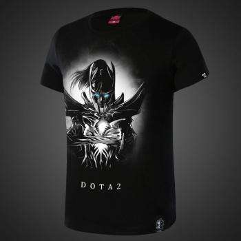 Defens of Ancients DOTA 2 Phantom Assassin T-shirts