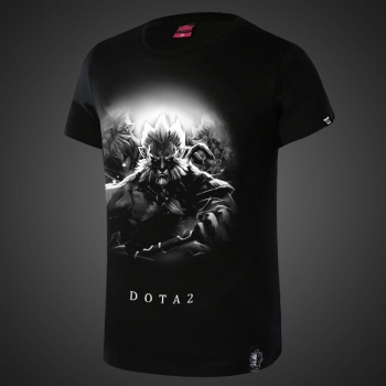 Defense of Ancients DOTA 2 Phantom Lancer Tee Shirts