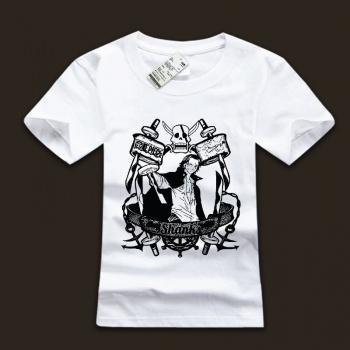 Ink Printed Akainu Akakami T-shirts for Mens