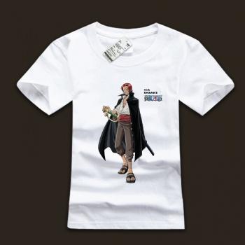 One Piece Akainu White Tshirts for Boys