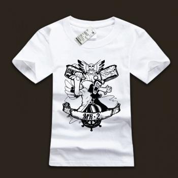 100% Cotton Bentham One Piece T-shirts