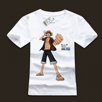 Cool Monkey D Luffy Unisex T-shirts